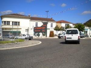Feria taurina de Roquefort