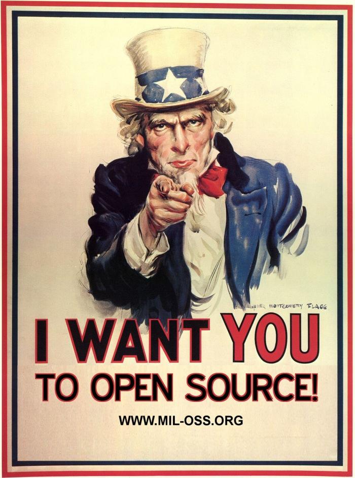 ¿Podríamos vivir sin OpenSource?
